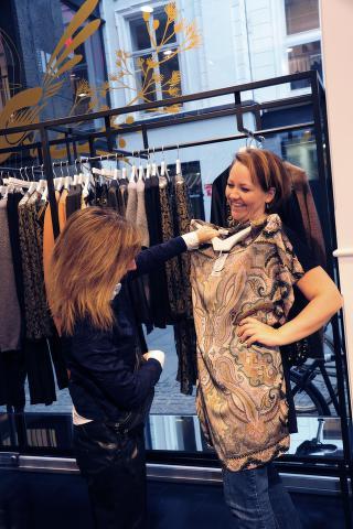 personlig stylist københavn